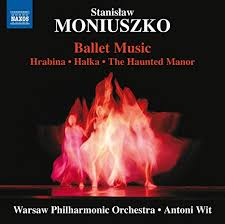 Ballet Music - Warsaw Philharmonic Orchestra & Antoni Wit