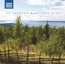Ur svenska hjärtans djup