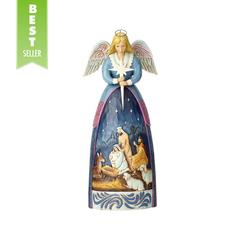Nativitiy Angel Statue, 50cm