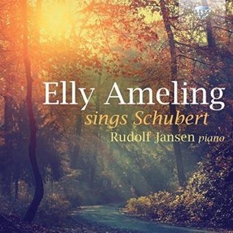 ELLY AMELING SINGS