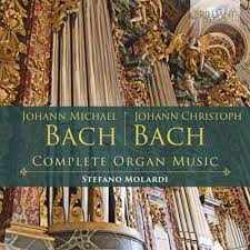 Complete Organ Music (3 CD)