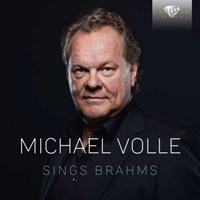 Michael Volle Sings Brahms (3 CD)