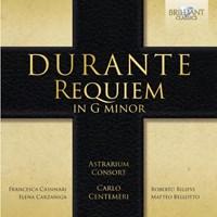 Requiem in G Minor