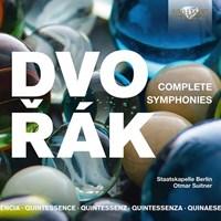 Complete Symphonies (5 CD)