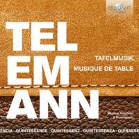 Tafelmusik (5 CD)