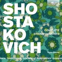 Complete String Quartets (5 CD)