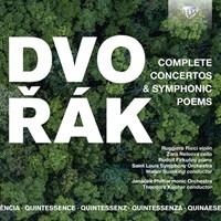 Complete Concertos & Symphonic Poems (5 CD)
