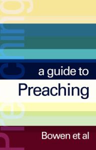 Guide to Preaching