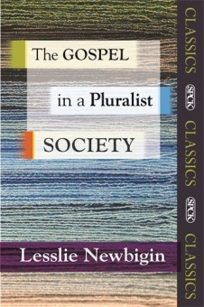 Gospel in a Pluralist Society