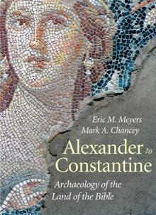 Alexander to Constantine