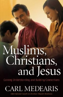 Christians, Muslims, + Jesus
