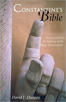 Constantine's Bible