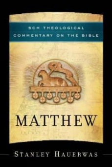 Matthew - SCM Theological Commentary on the Bible