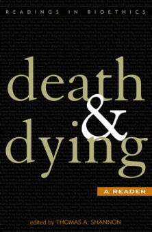 Death + Dying