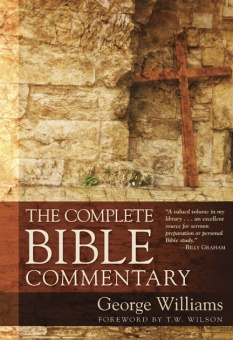 Complete Bible Commentary