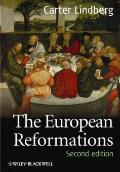European Reformations, The (second edition)
