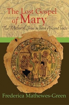 Lost Gospel of Mary
