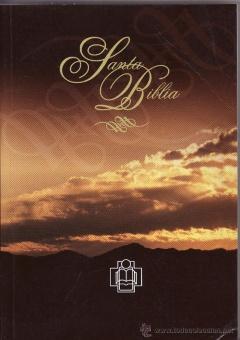 [Bibel, spanska] Santa Biblia: Reina-Valera revision 1995