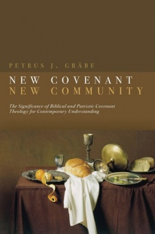 New Covenant, New Community