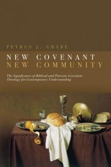 New Covenant, New Community