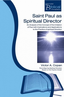 Saint Paul as Spiritual Director