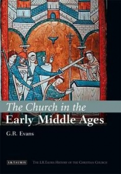 Church in the Early Middle Ages