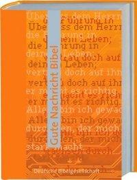 Bibeln, tyska (parafras)