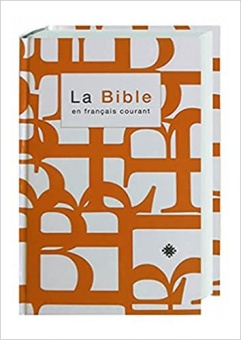 Fransk bibel