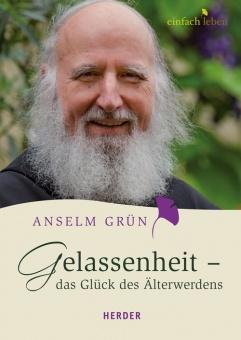 Gelassenheit - das Glück des Älterwedens