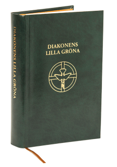 Diakonens lilla gröna