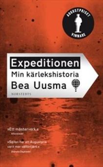 Expeditionen: Min kärlekshistoria
