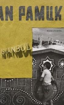 Istanbul - minnen av en stad