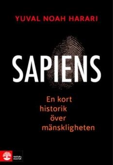 Sapiens: En kort historik över mänskligheten