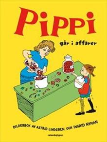 Pippi går i affären