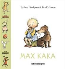 Max kaka