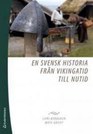 Svensk historia från vikingatid till nutid