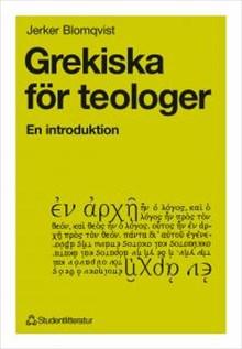 Grekiska för teologer