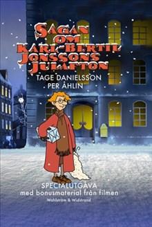 Sagan om Karl-Bertil Jonssons julafton  - specialutgåva med bonusmaterial