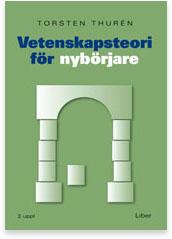 Vetenskapsteori för nybörjare, 2.uppl.
