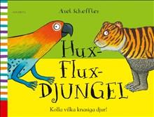 Hux flux-djungel