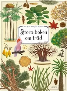 Stora boken om träd