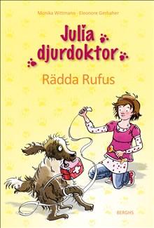 Rädda Rufus - Julia djurdoktor