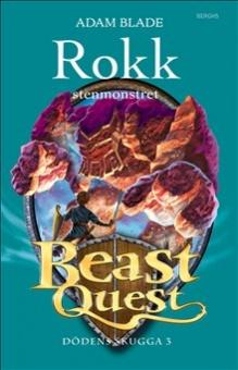 Rokk: Stenmonstret - Beast Quest: Dödens skugga 3
