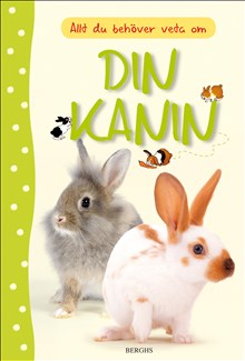 Allt du behöver veta om din kanin