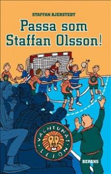 Passa som Staffan Olsson!