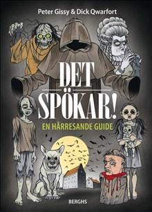 Det spökar! En hårresande guide