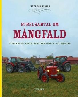 Bibelsamtal om Mångfald - Livet och Bibeln