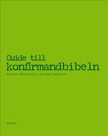 Guide till Konfirmandbibeln