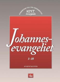 Johannesevangeliet 1-10 - KNT 4a