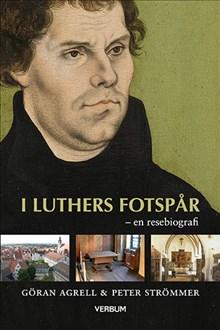 I Luthers fotspår - en resebiografi